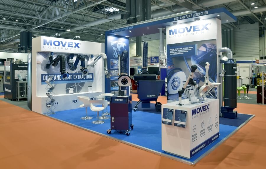 Custom Exhibition Stand Up : Custom exhibition stands for uk and global events access