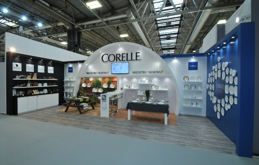 Custom Exhibition Stand Uk : Custom exhibition stands for uk and global events access