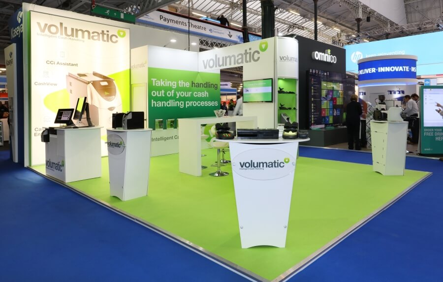 Custom Exhibition Stand Hire : Custom exhibition stands for uk and global events access