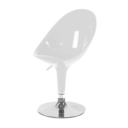 Hire Sputnik chair in White