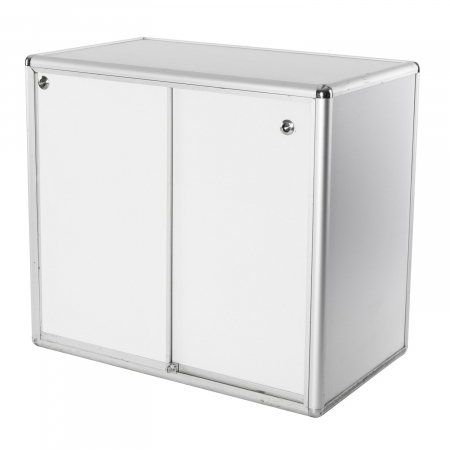 DP23 counter storage unit for hire
