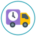 Delivery timescale