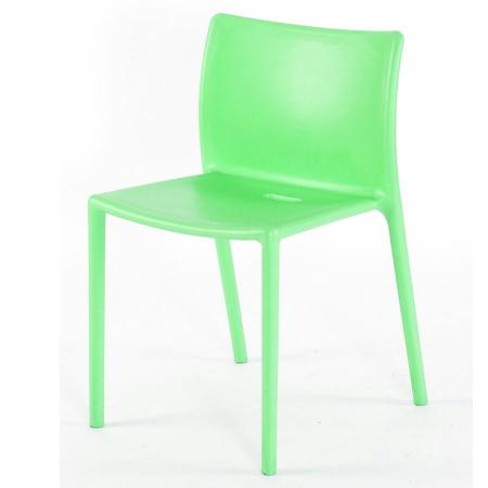 CH16 Air chair for hire - Green