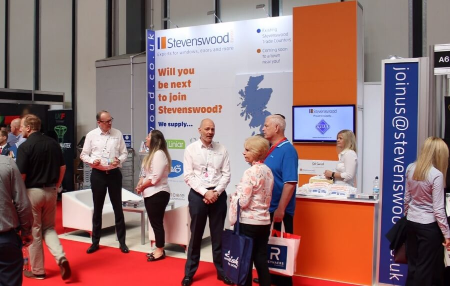 Exhibition Stand Hire Xl : Exhibition stands hire display stand access displays
