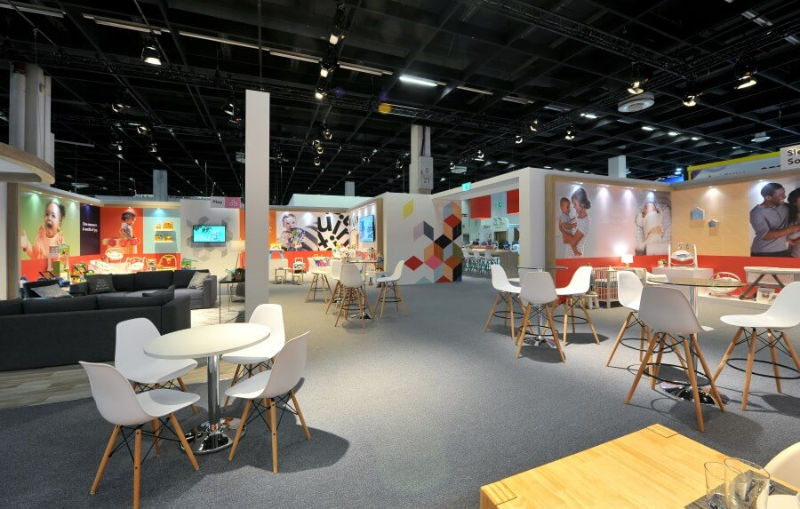 Exhibition Stand Design Furniture : Custom exhibition stands for uk and global events access displays
