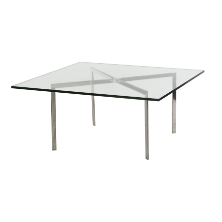 CF05 Barcelona coffee table hire
