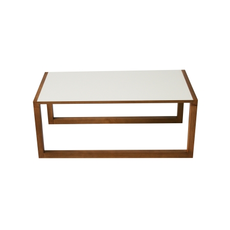 CF08 Kenstal long coffee table hire