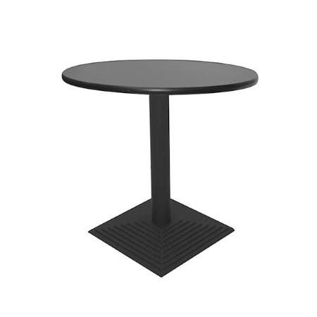 CF20 Nero coffee table hire