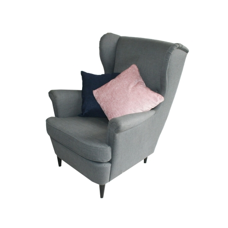 LS74 Windsor lounge armchair hire