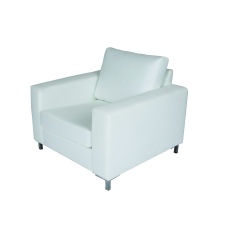 LS89 Sun lounge armchair hire