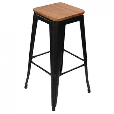ST22 Tolix vintage stool hire