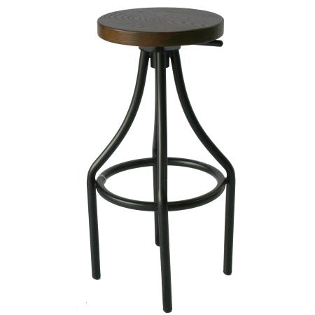ST23 Vintage stool hire