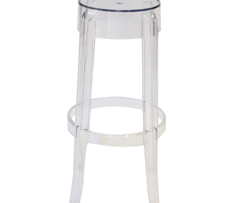 ST61 Ghost stool hire