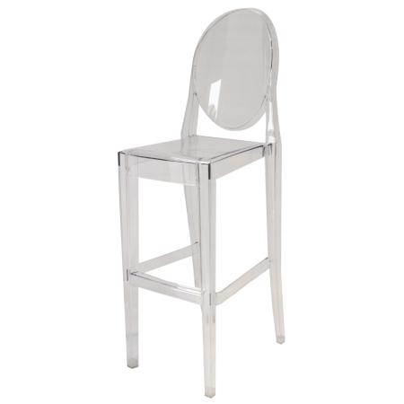 ST62 Louis stool hire