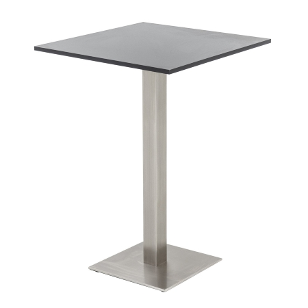 TB01 Quad bistro table hire