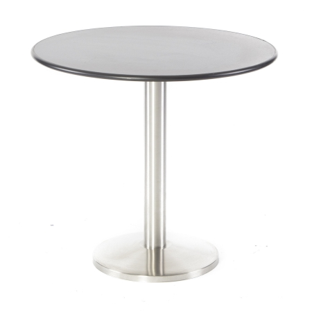 TB02 Taurus bistro table hire