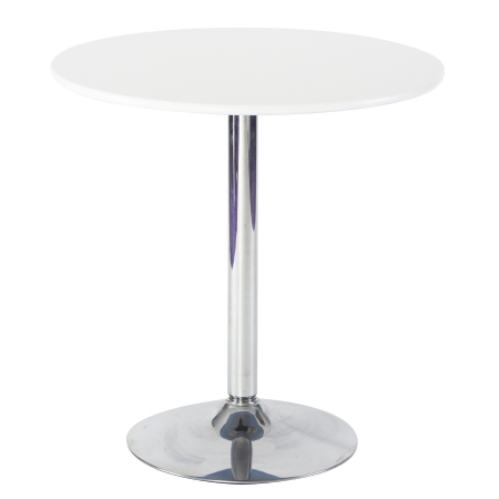 TB46 Disc round table hire