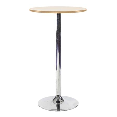 TB61 Bar table hire
