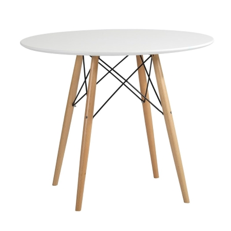 TB69 DSW bistro table hire