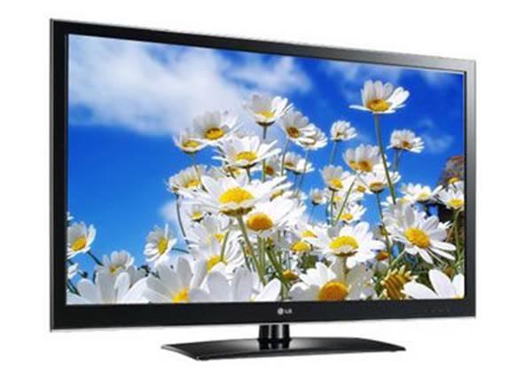 """32"""" LED screen hire - LG 32LV355U"""