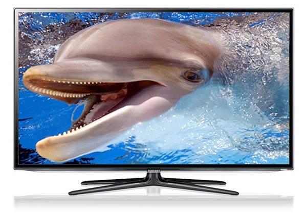 """40"""" 3D LED screen hire - Samsung UE40ES6300"""