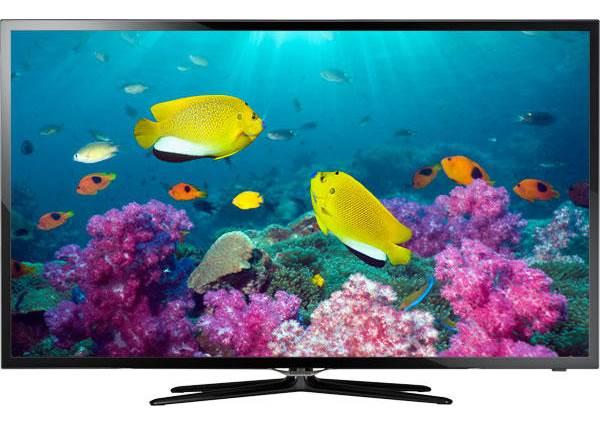 "40"" LED screen hire - Samsung UE40F5500AK"