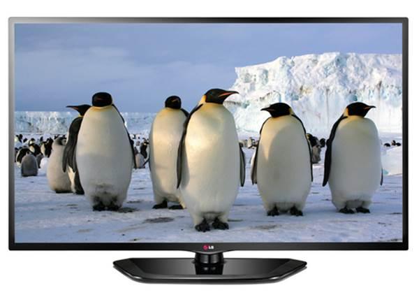 "42"" LED screen hire - LG 42LN540V"