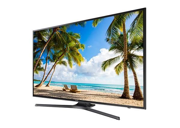 "50"" LED screen hire - Samsung UE50KU6000"