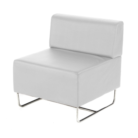 LS04 Martina seat hire - White
