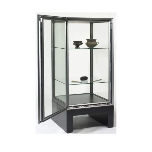 Portable Exhibition Cabinet : Quality museum display cases cabinets access displays