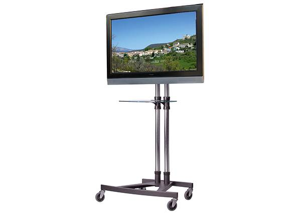 TV Trolley stand hire - Unicol