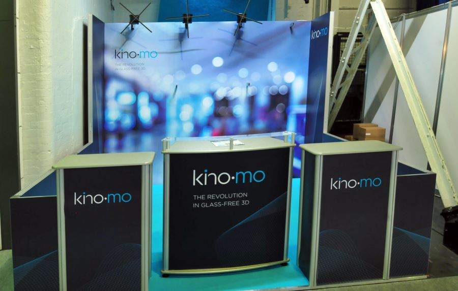 Exhibition Stand Europe : Brand licensing europe exhibition stands access displays