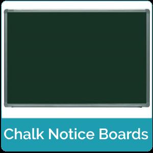 Chalk Notice Boards
