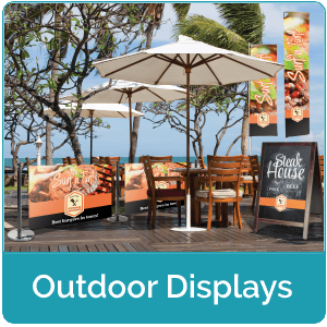 Outdoor Displays