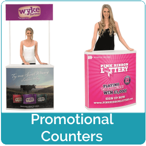 Promotional Counters