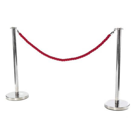 AC05 Barrier Post for hire