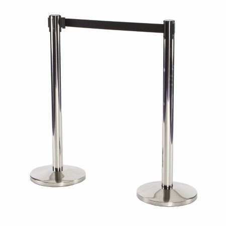 AC08 Tensa barrier for hire