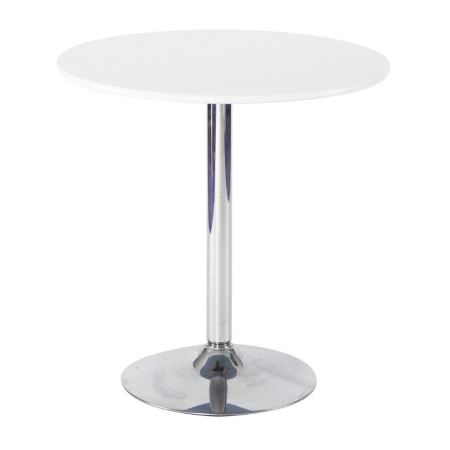 BS20 Linear Bistro Table for hire