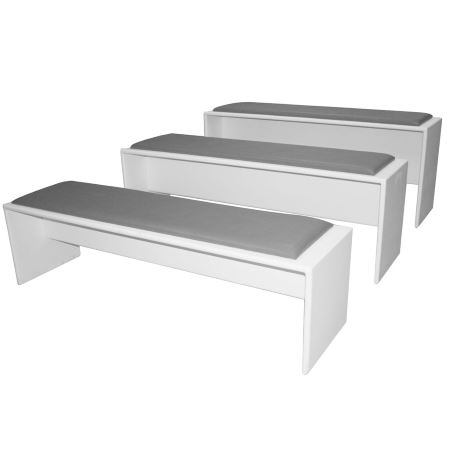 BS30-31-32 Linear benches for hire