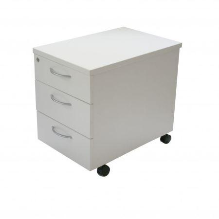CB52 Pure White Pedestal for hire