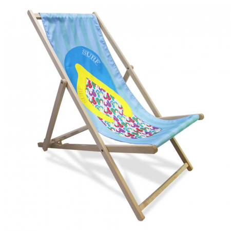 Deck Chair Printed