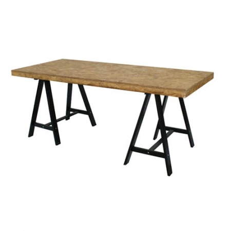 EV02 Urban Bench table for hire