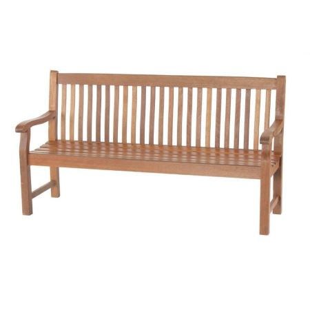 EV30 Wooden Picnic Bench for hire