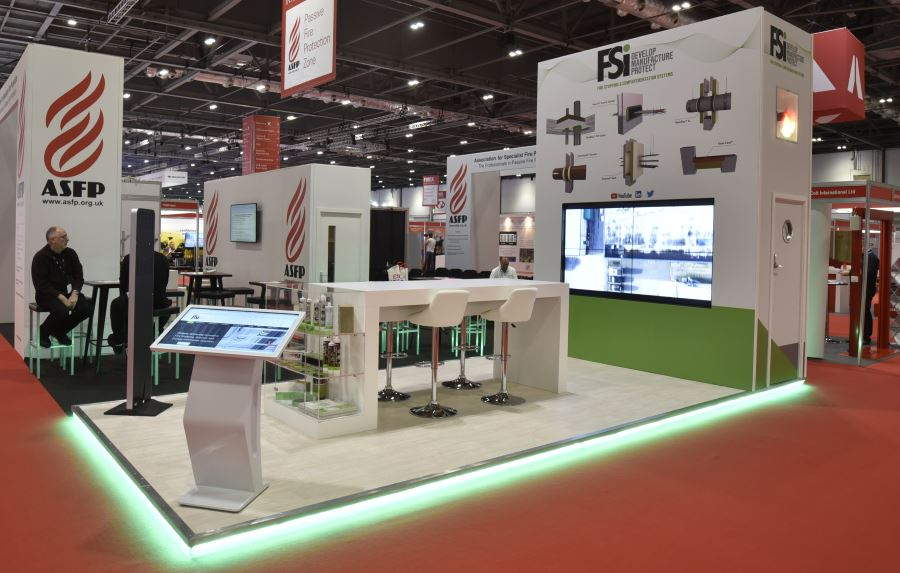 Modular Exhibition Stands Questions : Custom exhibition stands for uk and global events access displays