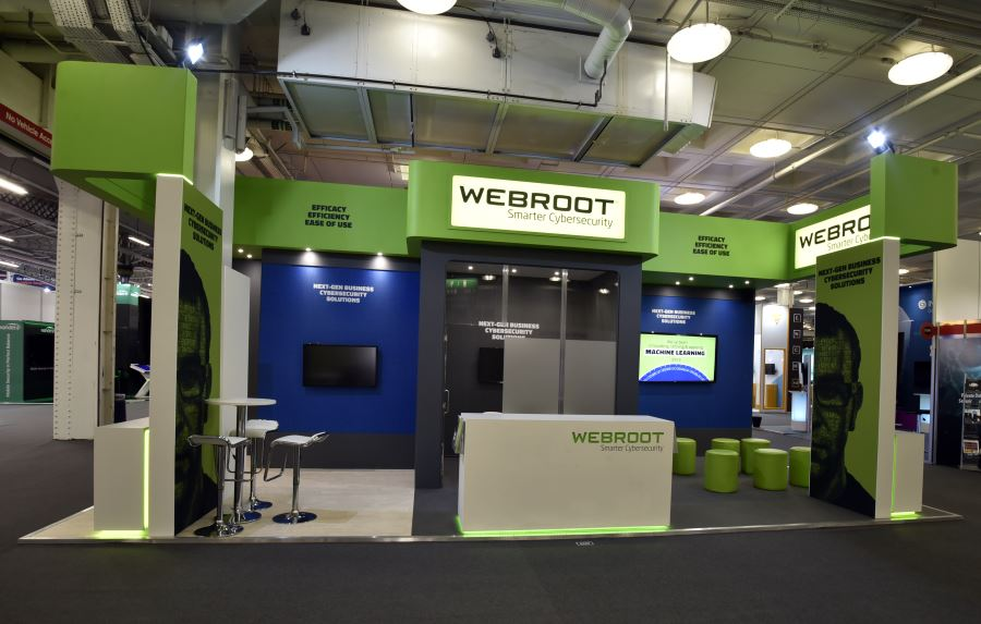 Custom Exhibition Stand Years : Custom exhibition stands for uk and global events access displays
