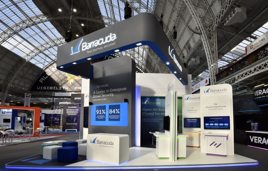 Custom Exhibition Stand Up : Custom exhibition stands for uk and global events access displays
