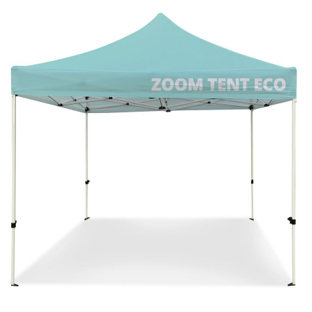Zoom Eco Tent with Printed Canopy
