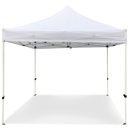 Zoom Eco Tent with White Canopy