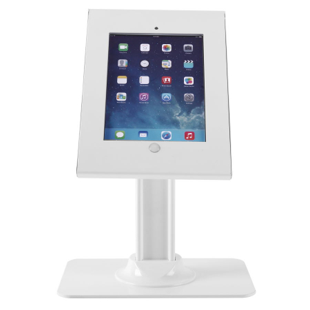 iPad Secure Counter Top Display